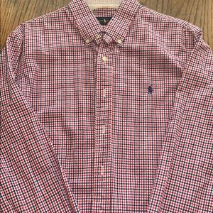 Men's Polo Ralph Lauren Large Button Down